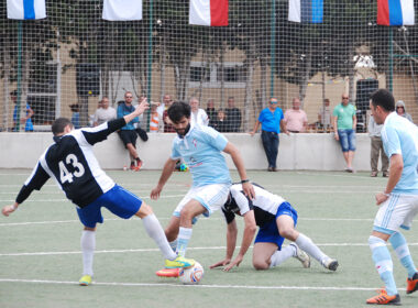 Mallorca Football Tournament amateur header