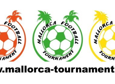 Mallorca Fooball Tournaments Logo